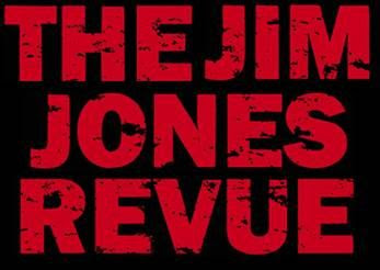 The Jim Jones Revue_logo