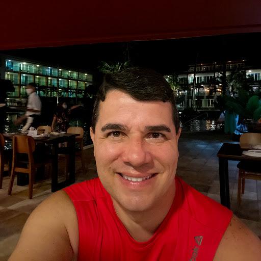 Leandro Delôgo Machado