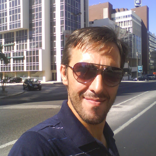 Jose Camacho