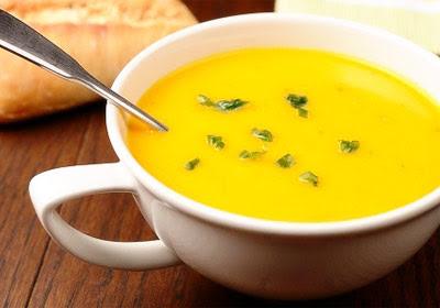 ซุปฟักทอง ลดน้ําหนัก, ซุปฟักทอง ลดความอ้วน, ลดความอ้วนด้วยซุปฟักทอง