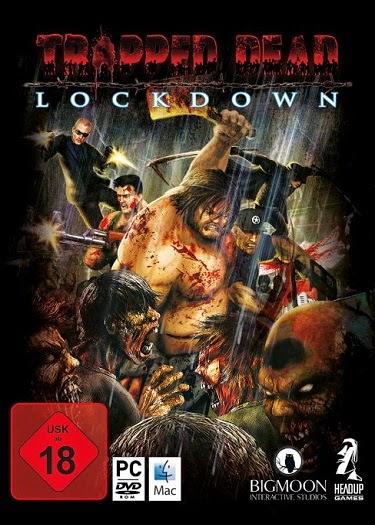Trapped Dead Lockdown - FLT