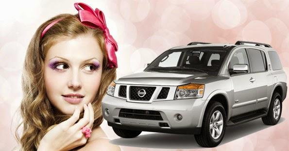 Reset the Maintenance Reminder on 2004-2014 Nissan Armada