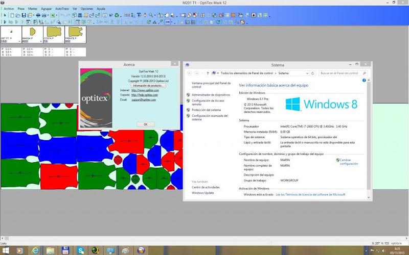 Tải Full Miễn Phí Optitex 12 Cài Cho Windows 32bit và 64bit 2
