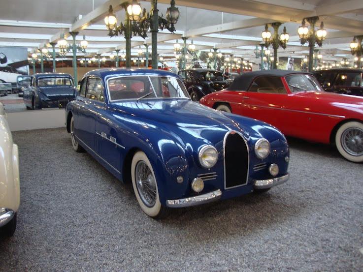 Musée Automobile de Mulhouse  DSC07001