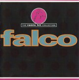 Falco - The Remix Hit Collection