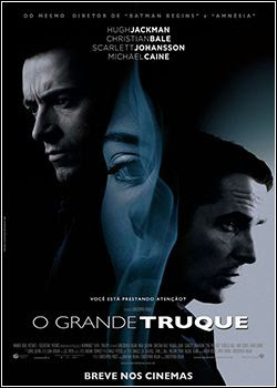 Download - O Grande Truque - DVDRip AVI Dublado