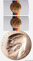 178 Neubauer Bronze medailles