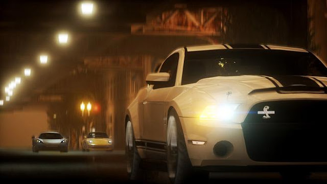 Need for Speed The Run Trailer Online Watch