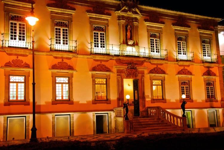 Programação do Teatro Ribeiro Conceição para o 1º trimestre de 2014