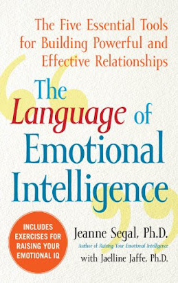 U926 Book Pdf Download The Language Of Emotional Intelligence The