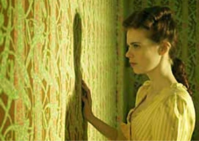 who is jane in the yellow wallpaper