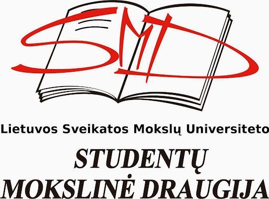 Lietuvos sveikatos mokslų universitetas, A. Mickevičiaus g. 9, Kaunas 44307, Lithuania