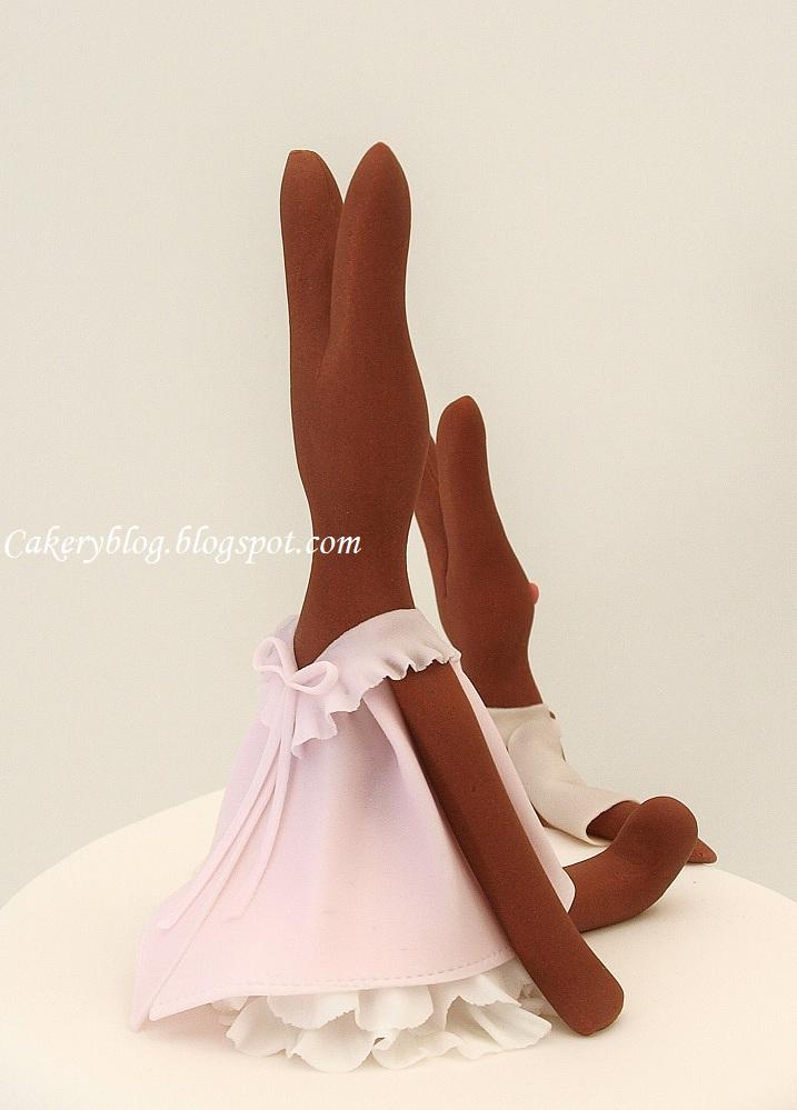 cakeryblog maileg bunnies. Black Bedroom Furniture Sets. Home Design Ideas