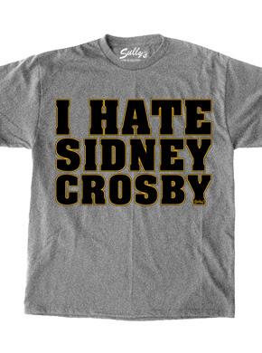 I Hate Crosby