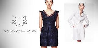 machka giyim elbise 2011