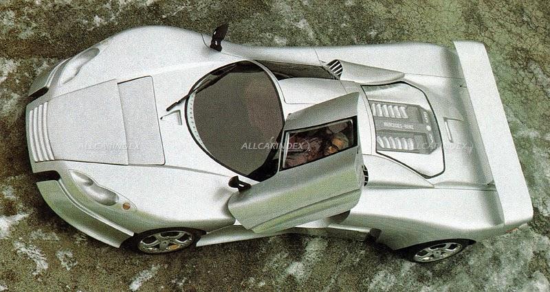 Sbarro - (Espera) GT12