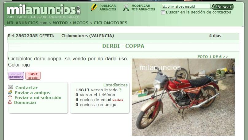 Derbi Sport Coppa - Coppa by Motoret - Página 3 Anuncio