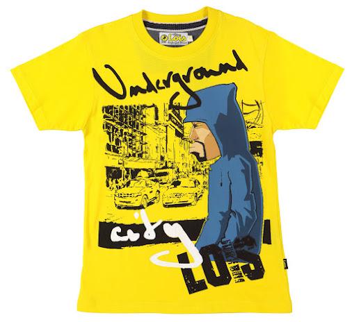 nueva-coleccion-Lois-Kids-camiseta-ropa-niños
