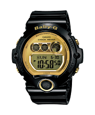 Casio Baby G : BGA-160KS