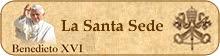 Página de la Santa Sede
