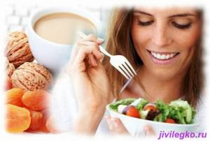 ошибки питания