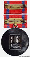 0006 H.-Duncker-Medaille Medailles