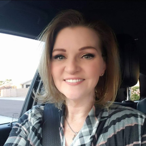 Melanie Garner