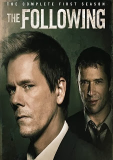 Download – The Following 1ª Temporada  Completa - AVI Dual Áudio + RMVB Dublado