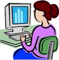 Nowoczesna mama - czyli o zakupach przez internet