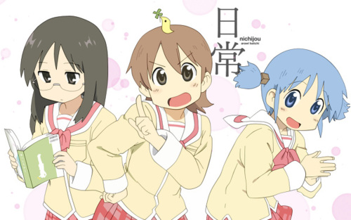 tumblr low8nd3sqX1qzfcxgo1 500 Nichijou [ Subtitle Indonesia ]