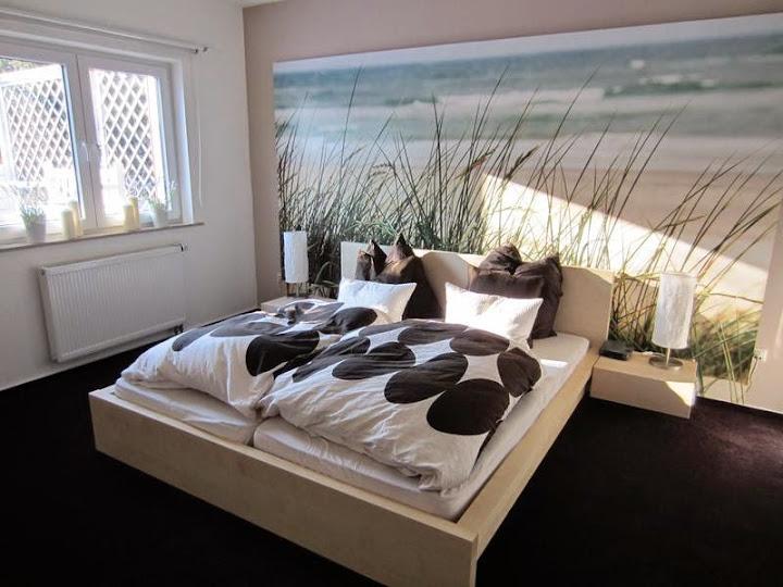 karibik f r zu hause 40 unglaublich sch ne fototapeten designs schon ab 29 dekomilch. Black Bedroom Furniture Sets. Home Design Ideas