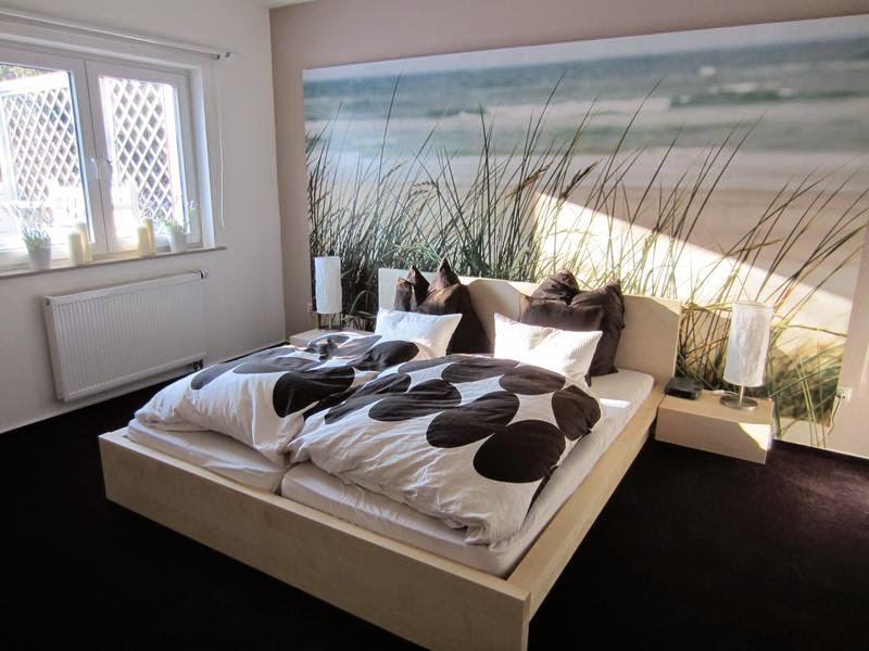 Fototapete Schlafzimmer Liebe | olegoff.com