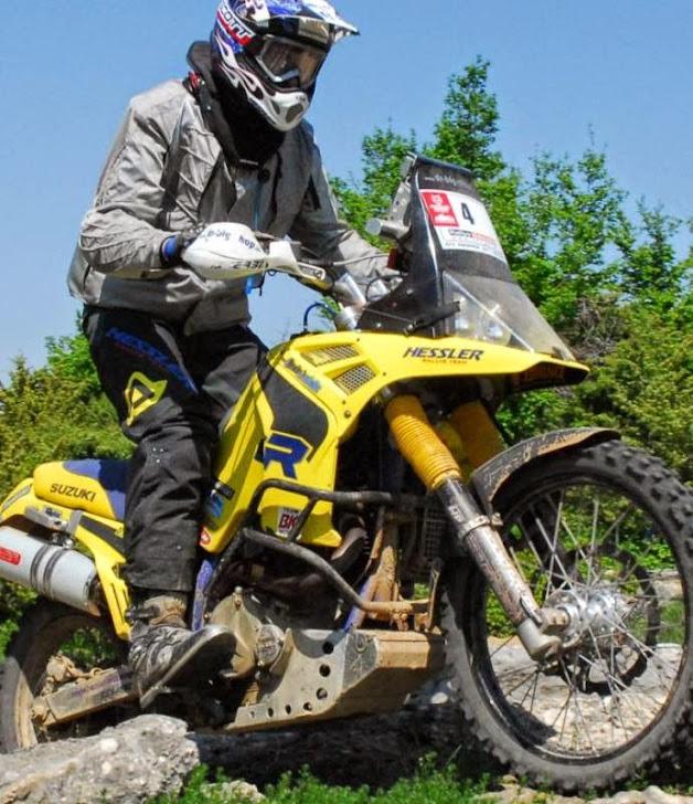 HRT Motorschutz - RALLYE