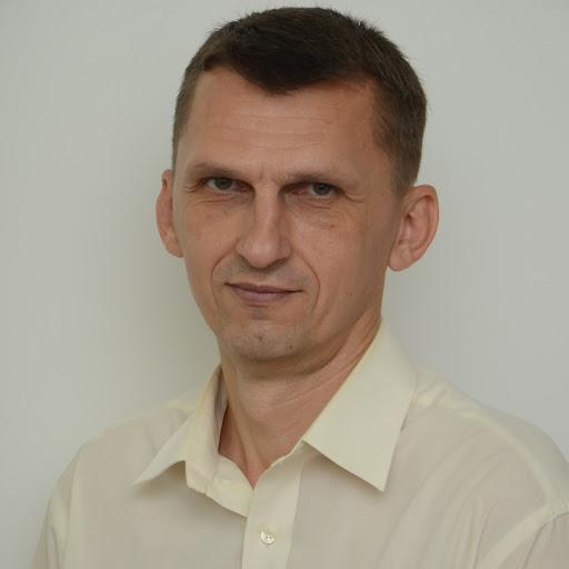 yura berezovsky