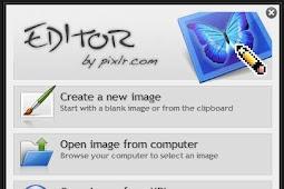 برنامج فوتو شوب اون لاين photoshop online