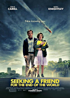 Tri Kỷ Ngày Tận Thế - Seeking A Friend For The End Of The World - 2012