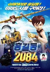 Hong-gil-dong 2084