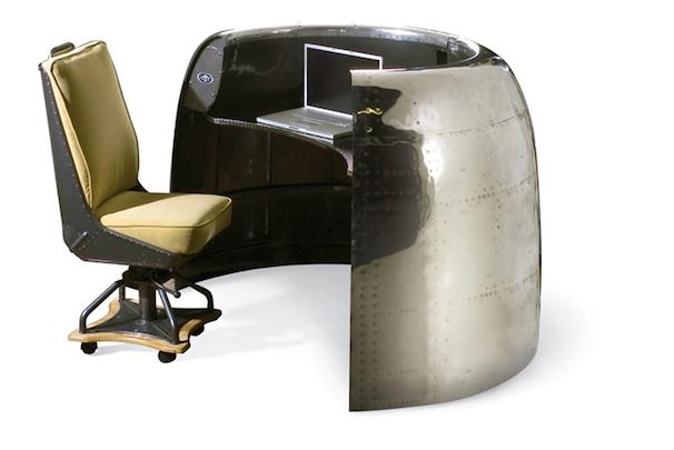 pesawat tempur, Sensasi Kerja Kantoran Di Pesawat Tempur