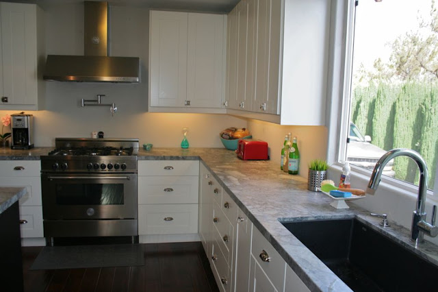 Ikea kitchens....how is the quality?