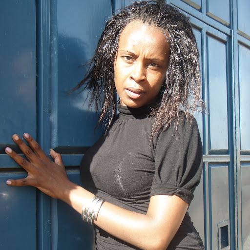 Ann Mwangi