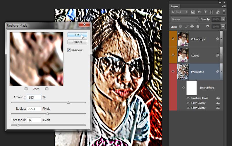 เทคนิคแปลงภาพถ่ายธรรมดาให้กลายเป็นงานศิลปะแบบ Impressionist Canvas Imc14
