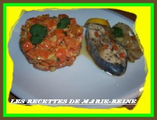 Carotte au poisson recettes ivoiriennes cuisine d - Recette de cuisine ivoirienne gratuite ...