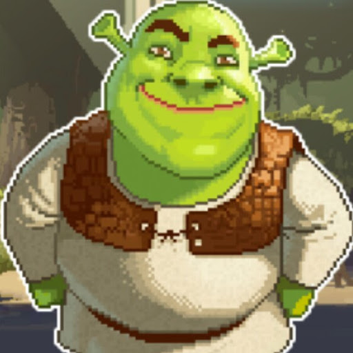 shrekisepic