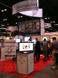 Awarepoint at HIMSS11