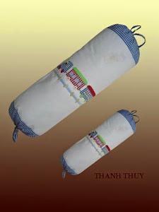 Long Pillowcase Cover