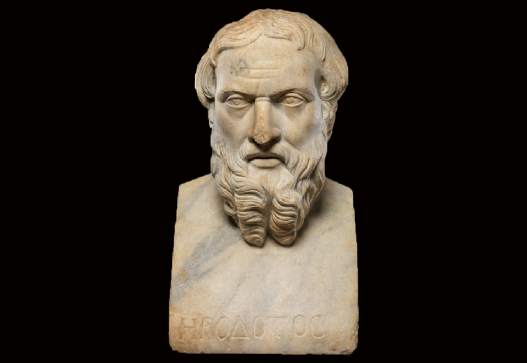 Heritage: 'The Histories' by Herodotus: An open enquiry