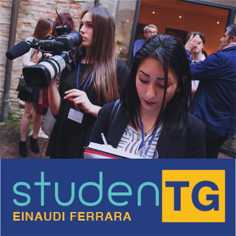 Studen TG Einaudi avatar