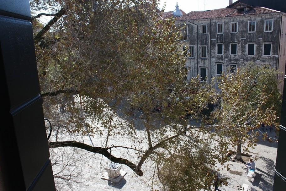 Ла Серениссима. Венеция.
