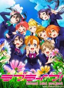 Tình Yêu Học Trò - Love Live! School Idol Project 2nd Season