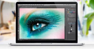 La suite de Adobe tendrá soporte para Retina en los próximos meses